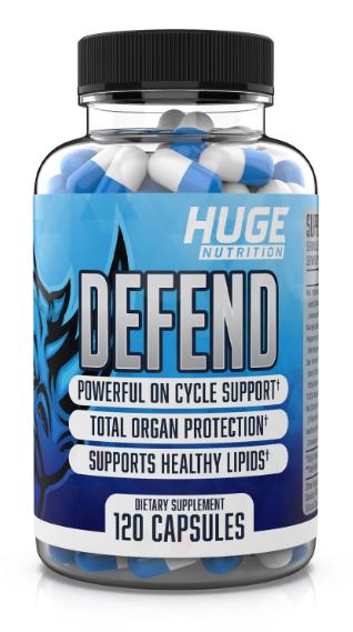 Protect liver on steroids pharmacom labs premium line
